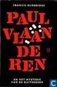 Paul Vlaanderen en het mysterie van de ruitenboer