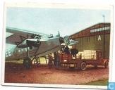Uit de geschiedenis der KLM