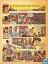 Bandes dessinées - Anna aan het hof van Siam - Jaargang 8 nummer 29