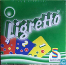 Ligretto (groen)