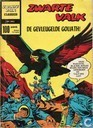 Comic Books - Hoe schoonheid ongeluk bracht - De gevleugelde goliath!