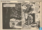 Comic Books - Red Knight, The [Vandersteen] - Nevelsteen