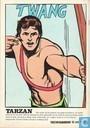 Comics - Rin Tin Tin - Gevaarlijke handel