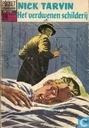Bandes dessinées - Nick Tarvin - Het verdwenen schilderij