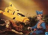 TB 4 - Thunderbird 4