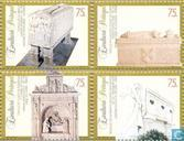 Sculptures 1994 (POR 540)