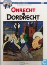 Onrecht in Dordrecht