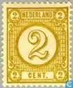Timbres-poste - Pays-Bas [NLD] - Timbres pour imprimés