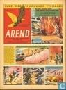 Comic Books - Arend (tijdschrift) - Jaargang 8 nummer 46