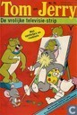 Bandes dessinées - Tom et Jerry - Tom en Jerry 35