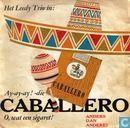 Ay-ay-ay - die Caballero