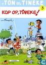 Bandes dessinées - Modeste et Pompon - Kop op, Tineke!
