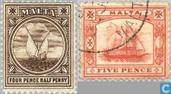 1899 Ships (MAL 5)