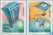 UNESCO 50 years