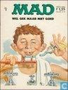 Comics - Mad - 1e Reihe (Illustrierte) (Niederlandisch) - Nummer  19