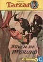 Bandes dessinées - Tarzan - Boven de afgrond