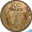 Frankrijk 100 francs 1929 (probe)