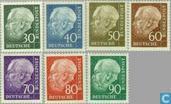 1957 Heuss, Theodor 1884-1963 (BRD 74)