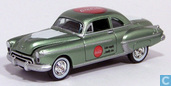 Voitures miniatures - Johnny Lightning - Oldsmobile Super 88 'Coca Cola'