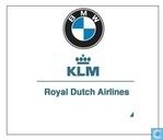 KLM (14) BMW