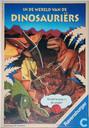 In de wereld van de dinosauriers