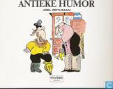 Antieke humor
