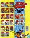 Strips - Sjors en Sjimmie - Gevaarlijk spel