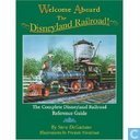 Welcome Aboard The Disneyland Railroad