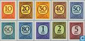 1967 Figures (POR P11)