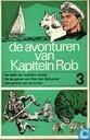 Strips - Kapitein Rob - De avonturen van Kapitein Rob 3