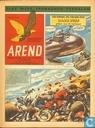 Strips - Arend (tijdschrift) - Jaargang 9 nummer 37