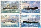 Mail Ships