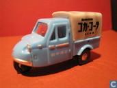 Daihatsu Midget 'Coca-Cola'
