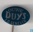 Duys Ouwe Z.O. Genever