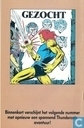 Comic Books - Thundercats - Belegering in zilver en steen
