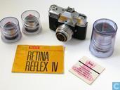Retina Reflex IV