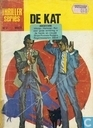 Comic Books - Scotland Yard - De kat