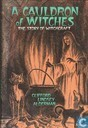 A cauldron of witches