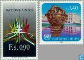 1987 Symbols U.N.O. (VNG 86)