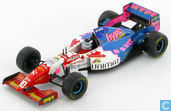 Model cars - Onyx - Footwork FA16 - Hart