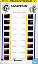 Stereoscoopkaart Des gaffes et du relief no. 1