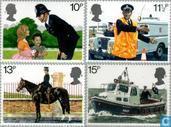 La police de 1829-1979