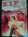 Comic Books - Bonnie - Nummer  21