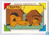 Pluto, Junior (1942)