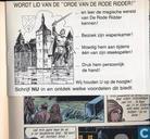 Bandes dessinées - Chevalier Rouge, Le [Vandersteen] - De heren van Rode