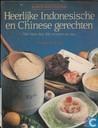 Heerlijke Indonesische en Chinese gerechten