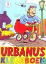Urbanus kleurboek 3