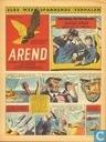 Comics - Arend (Illustrierte) - Jaargang 8 nummer 41