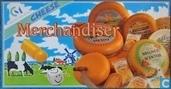 Cheese Merchandiser