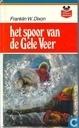 Books - Kresse, Hans G. - Het spoor van de Gele Veer